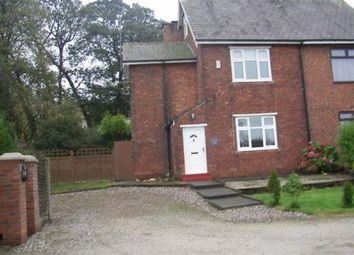 Thumbnail 3 bed cottage to rent in Cottam Lane, Ashton-On-Ribble, Preston