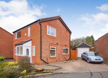 Thumbnail 4 bed semi-detached house for sale in Wharfedale, Runcorn