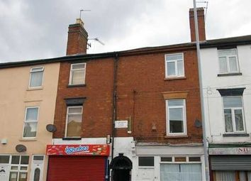 Thumbnail 2 bedroom flat for sale in Newhampton Road, Whitmore Reans, Wolverhampton