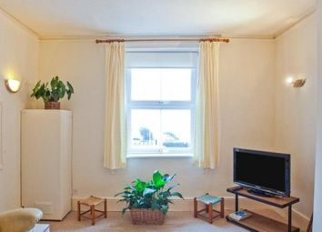 Thumbnail 1 bedroom flat to rent in Holmesdale Terrace, Folkestone