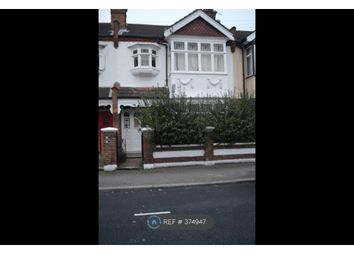 Thumbnail 4 bed terraced house to rent in Beverstone Road, Brixton, Clapham, Herne Hill, Stockwell