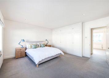 Thumbnail 2 bed flat to rent in York Street, Marylebone, London