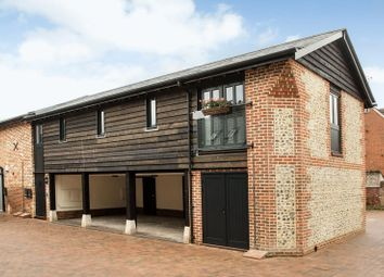 Thumbnail 2 bed flat to rent in Stiles Yard, Alresford