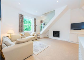 Thumbnail 2 bed flat for sale in Bassett Road, London