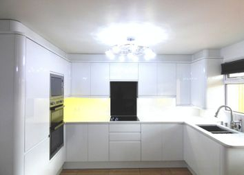Thumbnail 2 bed maisonette for sale in Whiteoaks Lane, Greenford