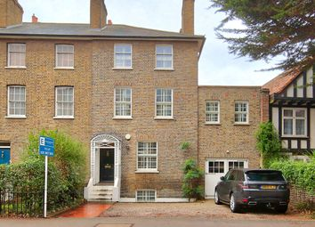 Thumbnail 5 bed property for sale in Ridgway, London