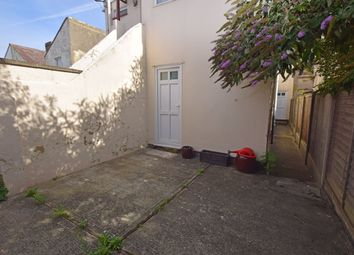 Thumbnail 2 bed maisonette for sale in Canterbury Street, Gillingham