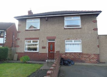 Thumbnail 3 bed detached house for sale in Chapel Court, Ramsay Street, High Spen, Rowlands Gill