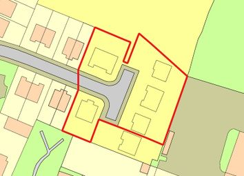 Thumbnail Land for sale in Meadowfoot Gardens, Ecclefechan