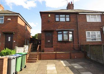 Thumbnail 2 bedroom semi-detached house for sale in Wheatley Street, West Bromwich