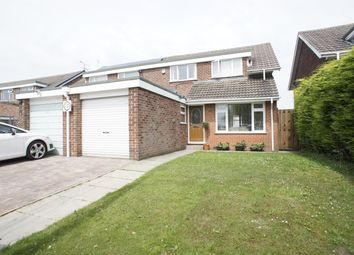 Thumbnail 3 bed semi-detached house for sale in Derwent Road, Coal Aston, Dronfield