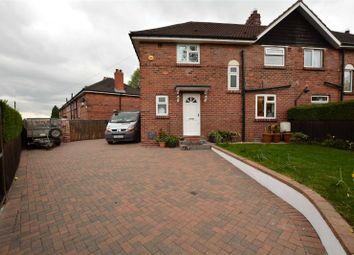 Thumbnail 3 bed semi-detached house for sale in Miles Hill Street, Chapel Allerton, Leeds