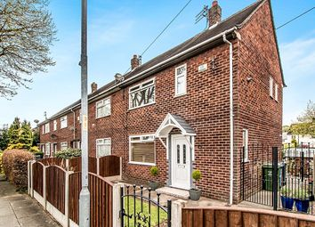 Thumbnail 2 bed terraced house for sale in Burdale Walk, Wythenshawe, Manchester