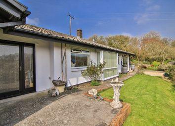Thumbnail 2 bed detached bungalow for sale in ., Llandough, Cowbridge