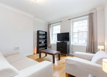 Thumbnail 2 bed flat to rent in Eyre Court, St John's Wood, London