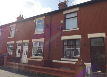 Thumbnail 2 bed property to rent in Elm Grove, Hyde