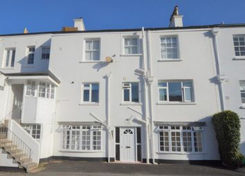 Thumbnail 1 bed flat to rent in Dolphin Court, Riverside, Shaldon, Devon