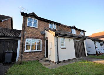 Thumbnail 3 bedroom link-detached house to rent in Lammas Road, Godalming