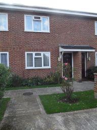 Thumbnail Maisonette to rent in Shirley Court, Wallis Avenue, Maidstone, Kent