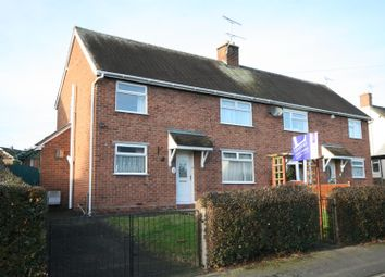 Thumbnail 3 bed property for sale in Ince Drive, Farndon, Chester