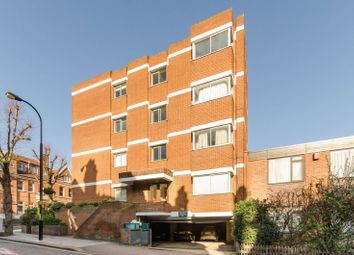 Thumbnail 1 bed flat to rent in Lymington Road, West Hampstead