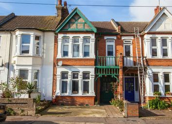 3 bed terraced house for sale in Chester Avenue, Southend-On-Sea, Essex SS1