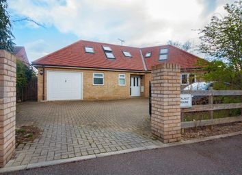 Thumbnail 3 bed detached house to rent in Dunmowe Way, Fulbourn, Cambridge