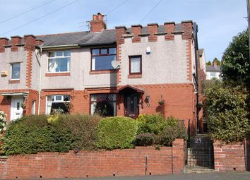 Thumbnail 2 bed semi-detached house for sale in St. Marys Drive, Greenfield
