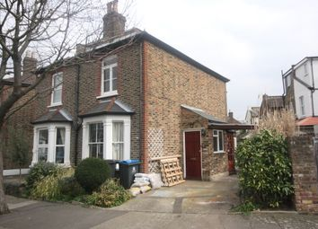 Thumbnail 3 bed semi-detached house to rent in Linden Crescent, Kingston Upon Thames