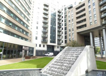 Thumbnail 1 bedroom flat for sale in Gateway East, City Centre