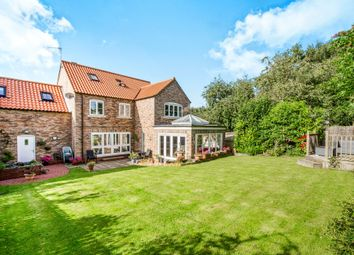 Thumbnail 6 bed detached house for sale in The Green, Stillingfleet, York