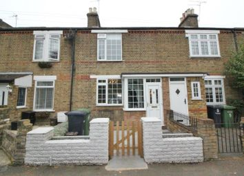 Thumbnail 3 bed terraced house for sale in Gews Corner, Cheshunt, Herts