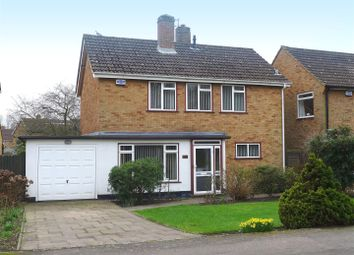 Thumbnail 3 bed detached house for sale in Fairfield Way, Hildenborough, Tonbridge