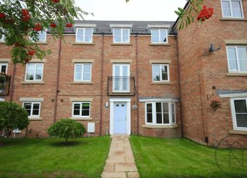 Thumbnail 4 bed terraced house for sale in George Stephenson Drive, Darlington