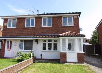 2 bed semi-detached house for sale in Shelley Street, Leigh, Lancashire WN7