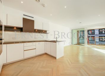 Thumbnail 2 bed flat for sale in Caledonian Road, London Square, Holloway