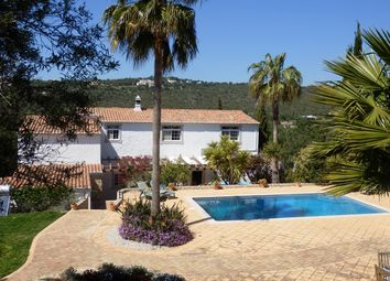 Thumbnail 4 bed villa for sale in Goldra, Algarve, Portugal