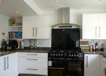 Thumbnail 3 bed end terrace house to rent in New Park, March