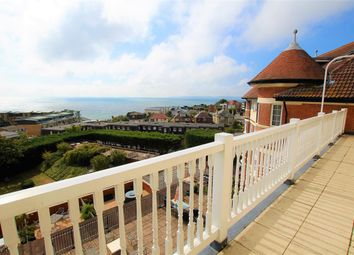 Thumbnail 2 bed flat for sale in Burlington Mansions, Owls Road, Bournemouth
