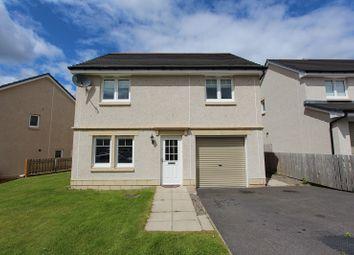 Thumbnail 4 bed detached house for sale in 24 Bramble Close, Slackbuie, Inverness.