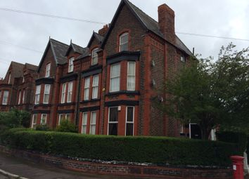 Thumbnail 1 bed flat to rent in Strathmore Road, Newsham Park, Liverpool