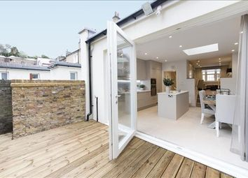 2 bed detached house to rent in Passmore Street, Belgravia, London SW1W