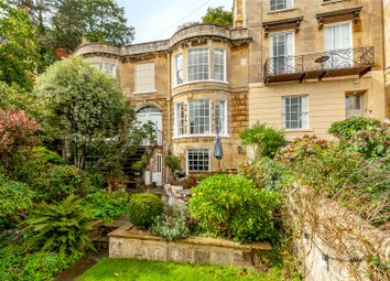 Thumbnail 4 bed terraced house for sale in Upper Camden Place, Bath