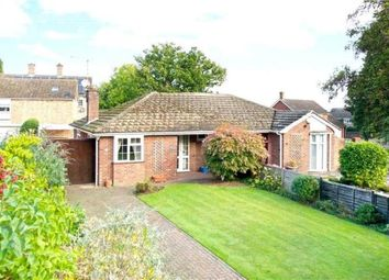Thumbnail 1 bedroom bungalow for sale in Walton Road, Wavendon, Milton Keynes, Buckinghamshire