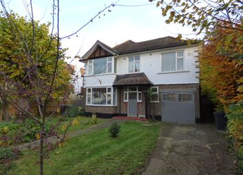 Thumbnail 1 bed flat to rent in Surbiton Hill Park, Surbtion