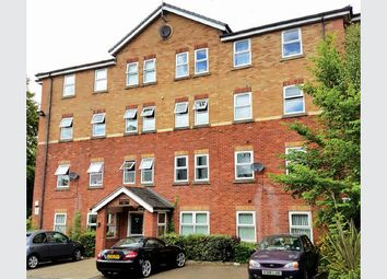 Thumbnail 2 bedroom flat for sale in Flat 15, Westcliffe, Wellington Road, Manchester, Greater Manchester