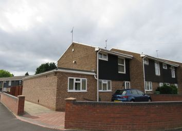 Photo of Johnson Close, Darlaston, Wednesbury WS10