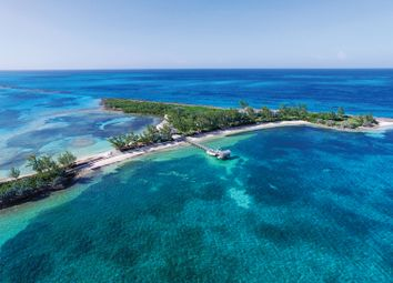 Thumbnail Land for sale in Bonefish Cay, The Bahamas