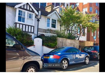 Thumbnail 1 bed terraced house to rent in Frederick Street, Brighton