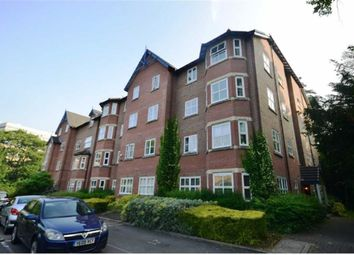 Thumbnail 2 bedroom flat to rent in Mersey Road, Didsbury, Manchester, Greater Manchester